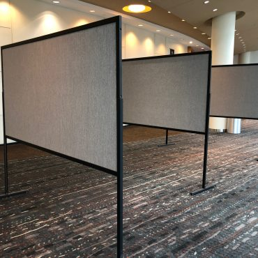Display Boards - CDC